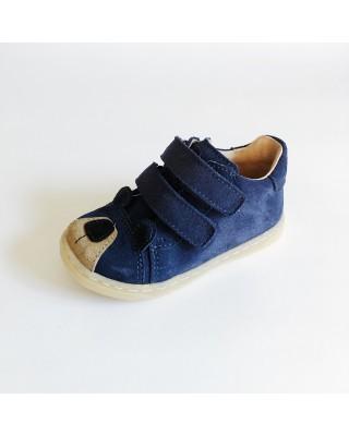Mido Shoes 20-44 granatowy