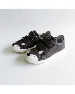 Mido Shoes 30-31 szary lisek