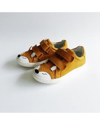 Mido Shoes 40-31 żółty lisek