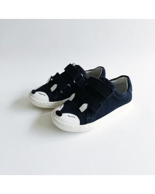 Mido Shoes 40-31 granatowy...