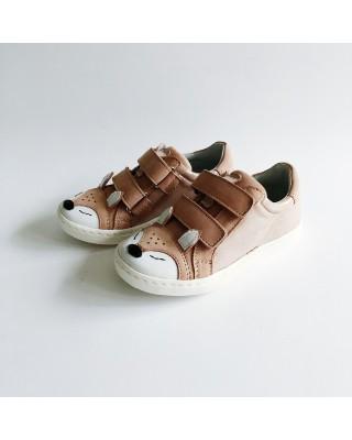 Mido Shoes 40-31 róż-satyna...