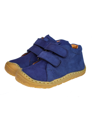 Mido Shoes Niebieski 166