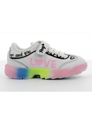 Primigi sneakersy love 545200